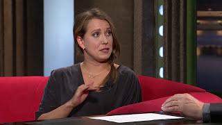 2. Barbora Záhlavová-Strýcová - Show Jana Krause 29. 10. 2014