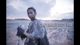 Laro Ng Trono | Juan Nyebe #GOTPARODY