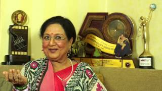 Tabassum Talks about Joy Mukherji