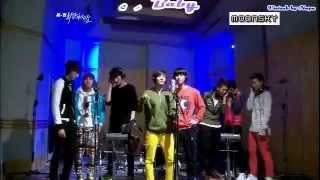 [vietsub by Pu Ba Bô ]  stand up  M2 Junior _ Full MV (The Strongest K-POP Survival ost)