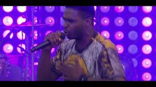 Vidéo Live MAS KIT au festival Nuit du Sud à Vence/France en 1ère p...