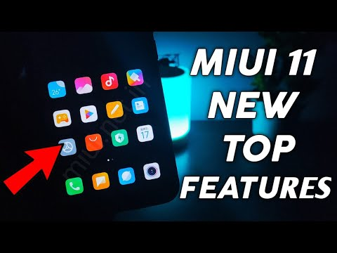 Repeat Redmi Note 6 Pro, MIUI 11 Official LAUNCHER UPDATE