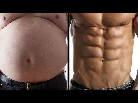 How To Quickly Get a Six Pack