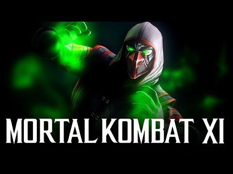Mortal Kombat 11: Did Ed Boon Just Tease NO Reveal @ The Game Awards? (Mortal Kombat XI) thumbnail