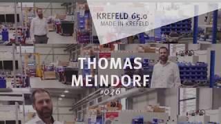 Krefeld 65.0 - #026 Thomas Meindorf - Fluitronics GmbH
