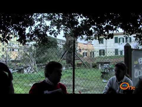 Alberi del Quadraro - Dr. Antimo Palumbo - PART 2 of 2  -  www.HTO.tv