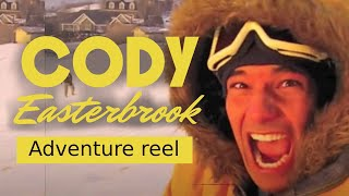 Cody Easterbrook - Travel & Adventure Host