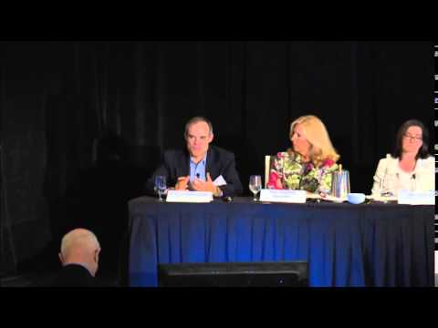 Aspen Forum 2014: Targeting A Secure Future