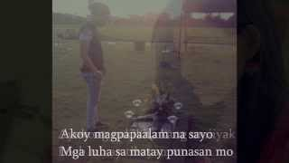 Mamimiss kita lyrics video (Hiro&Michelle Ann Story Song) Still One & Loraine