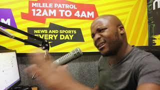Jalas: Sipendi mambo ya alumni
