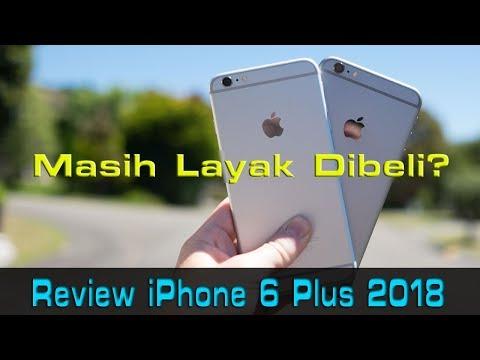 iPhone 6 Plus Review Indonesia 2018