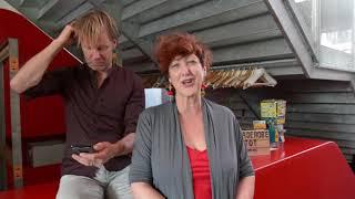 Stork - Ine van Geel: 'Ik vind rust in Manderveen'