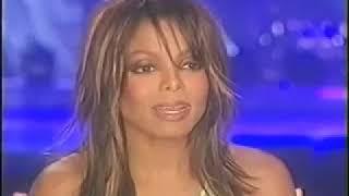 Janet Jackson EPK All For You Tour/Album