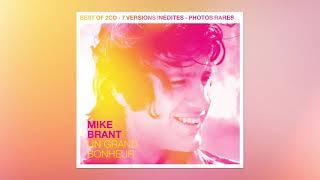 Mike Brant - Mais dans la lumière (Audio officiel)
