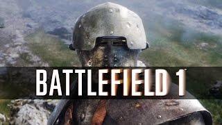 Battlefield 1 - ЧЕЛОВЕК ИЗ СТАЛИ. КТО ОН? #5