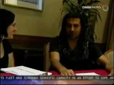 Apache Indian RBC desifest Interview