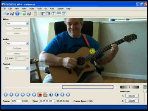 Audio Enhancement Using Avidemux and Wavosaur