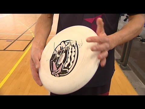 Download Sport : Découverte de l'ultimate frisbee