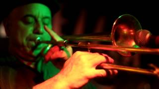 Sex Mob in Krefelder Jazz Keller Part 2