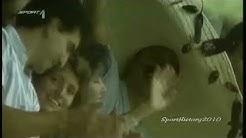 Fussball WM 1986 - Deutschland vs Frankreich (Halbfinale)