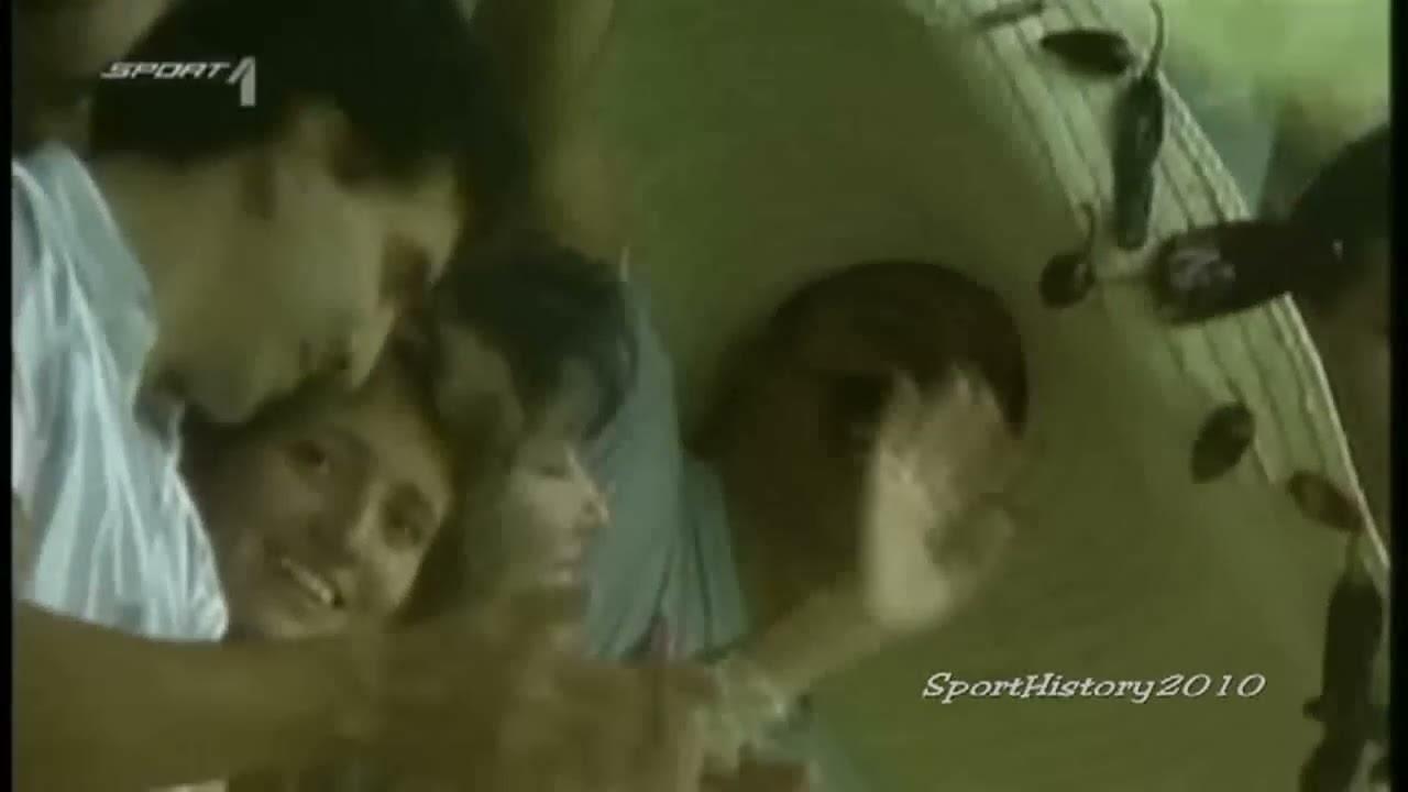 Download Fussball WM 1986 - Deutschland vs Frankreich (Halbfinale)