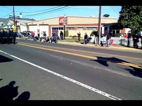 LaPlata High School Homecoming Parade