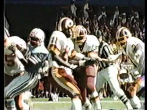 NFL week in review 1985 wk 2