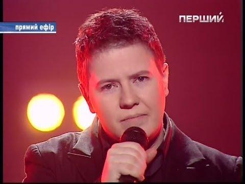Евгений Литвинкович Финал отбора на Евровидение 2014