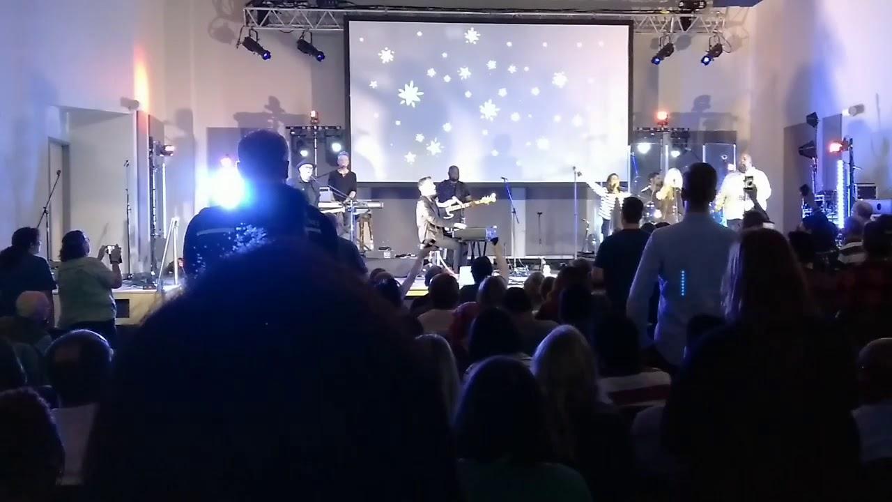 Michael W. Smith - A night of worship - Ilford- London