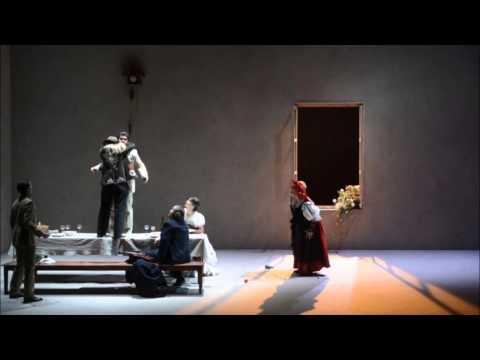Teodor Ilincai Brigitta Kele-Cherry duet, L'amico Fritz-Mascagni