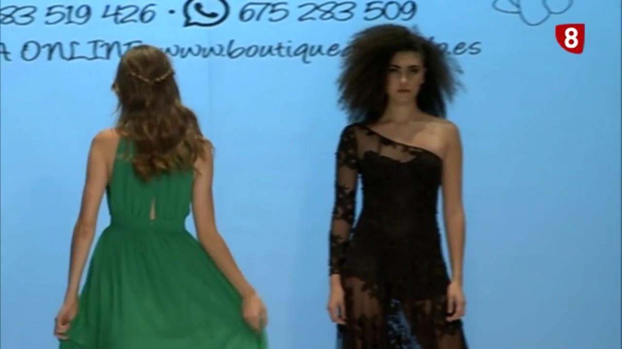1e1e0f6a4b Desfile Boutique de Prado - Valladolid de Moda - YouTube