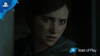 «Одни из нас: Часть II» | Премьерный ролик с датой выхода игры | PS4