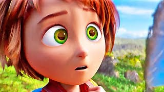WONDЕR PАRK Trailer (Animation, 2019)