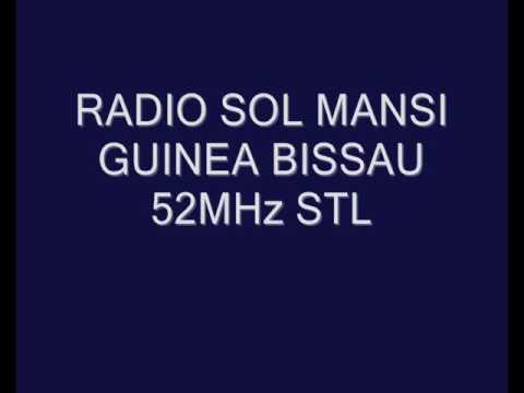 Radio Sol Mansi Guinea Bissau