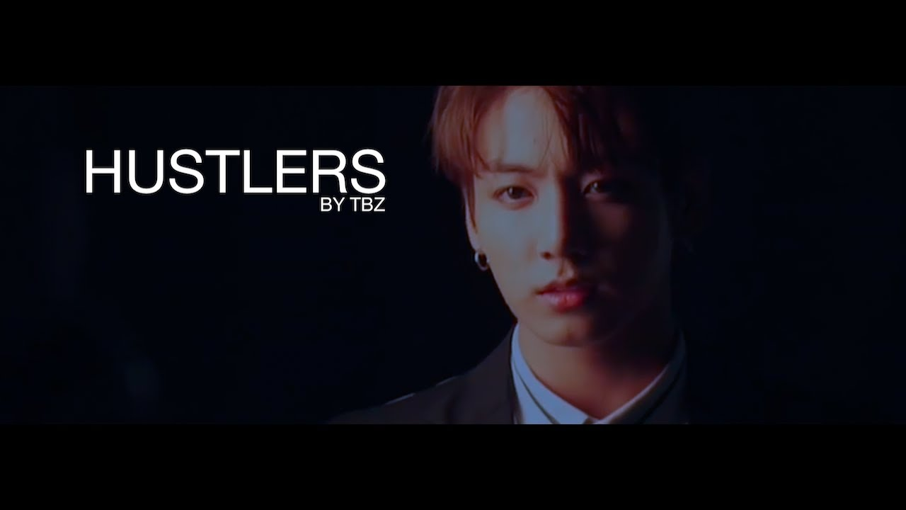 Hustlers by TBZ