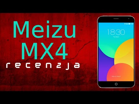 Recenzja Meizu MX4 | TEST PL [Mobileo #110]