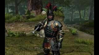 Legends of Eisenwald Gameplay Trailer