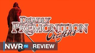 Deadly Premonition Origins (Switch) Review (Video Game Video Review)