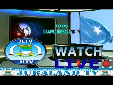 Jubaland TV Live!