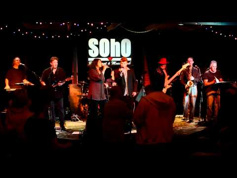 Area 51 - Live at SOhO