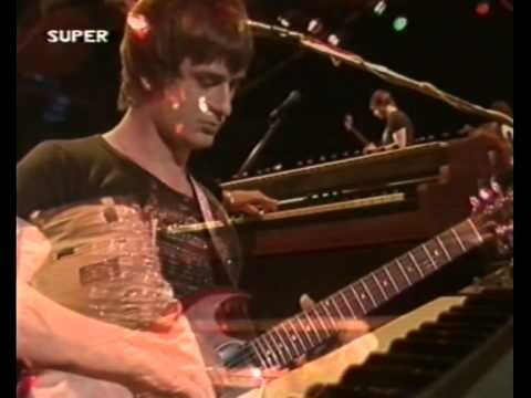Mike Oldfield - Ommadawn (Live At The Gateway Theatre Edinburgh December 1980)