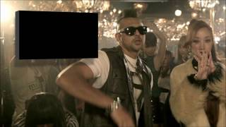 Download Sean Paul ft. Lecca - Dream Girl (Chainsmokers Remix) - DJ SGR Blend MP3 song and Music Video