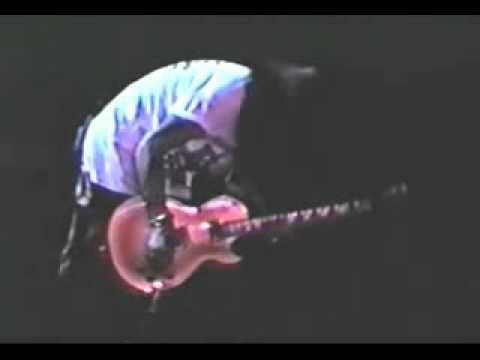 slash Guitar Solo – Hartford Civic Center 1993