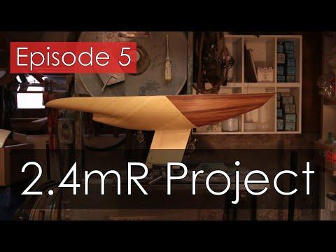 2 4mR Project Episode 5   Scale Model Part 3