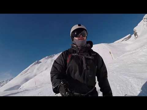 Grindelwald, Switzerland | Patrias Ski Trip | GoPro edit