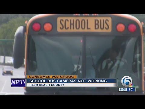 School bus camera investigation