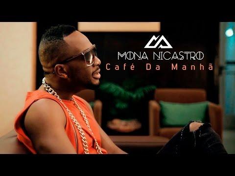 Mona Nicastro - Cafe da Manha
