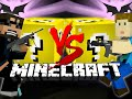 Minecraft  ENDER LUCKY BLOCK CHALLENGE   Eye of the Tiger