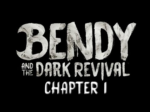 Bendy And The Dark Revival - Chapter 1 Release