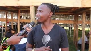 Q BOY: Nataka kumvalisha HAMISI wa BSS, kufanya kazi na DIAMOND ni VISA